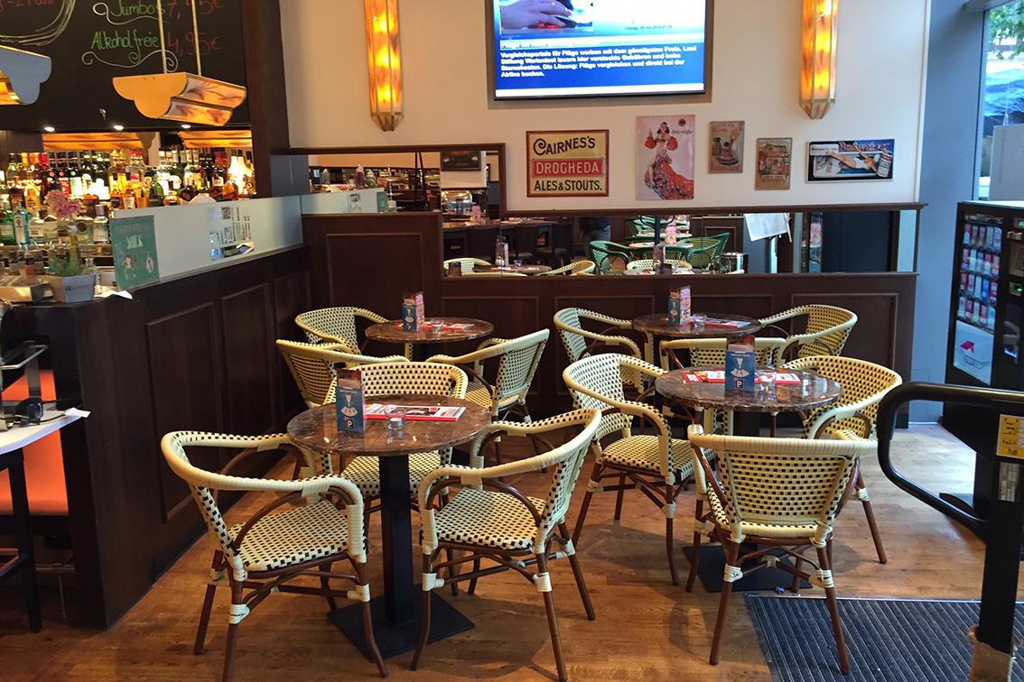Bad Homburg Schloss Cafe