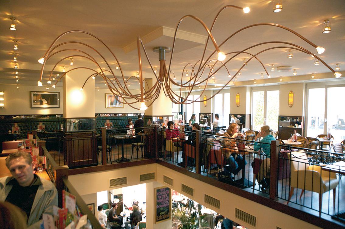 Cafe Extrablatt Moers  Ef Bf Bdffnungszeiten