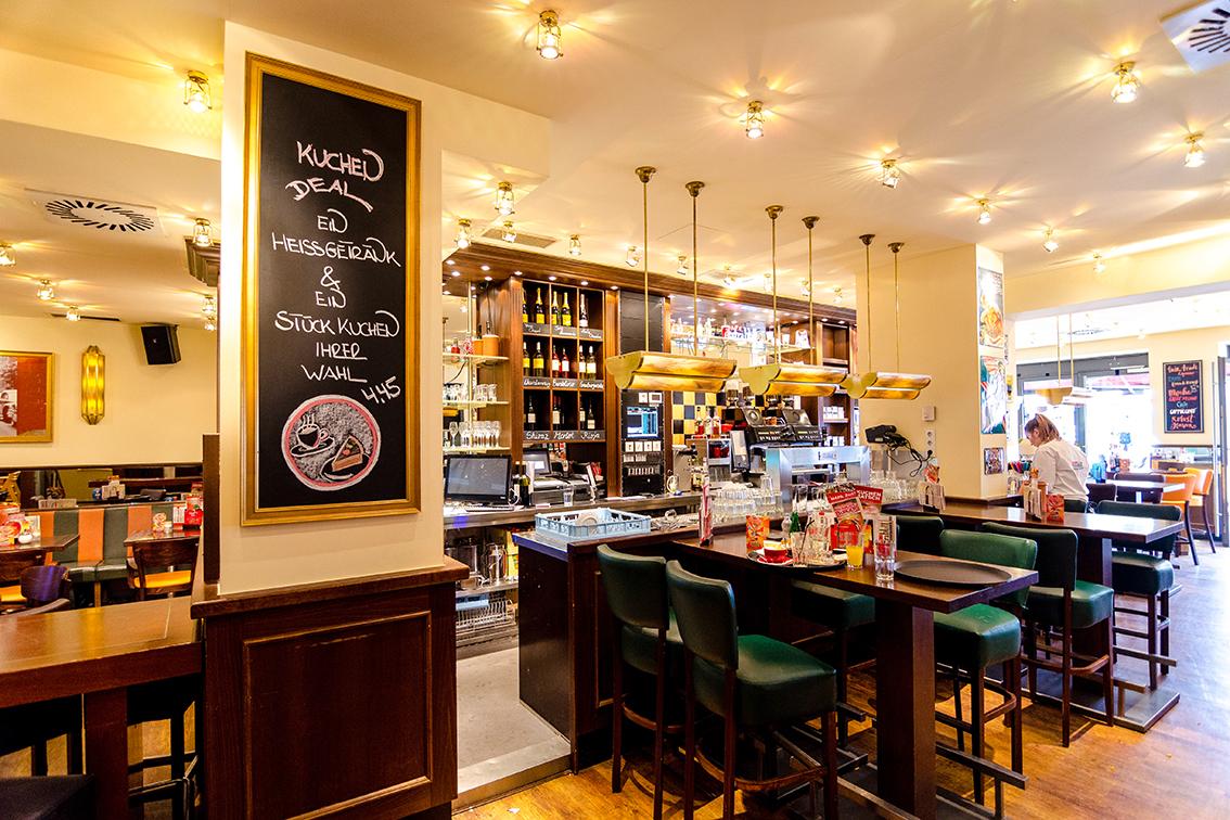 Cafe Extrablatt Gelsenkirchen  Ef Bf Bdffnungszeiten