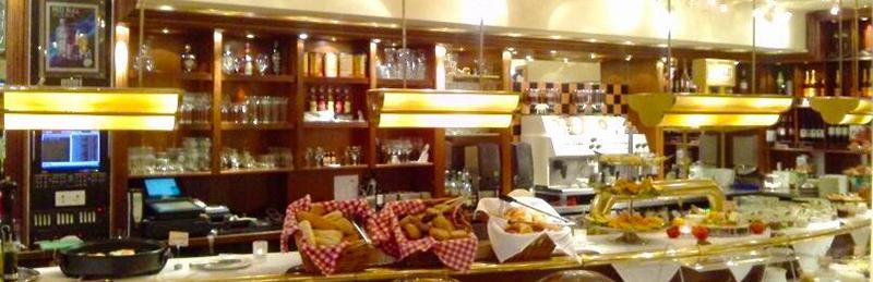 Cafe Extrablatt Flensburg Große Straße Cafe Extrablatt