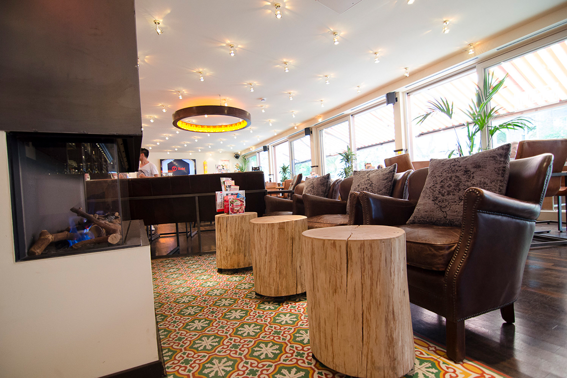 Cafe Extrablatt Hannov...