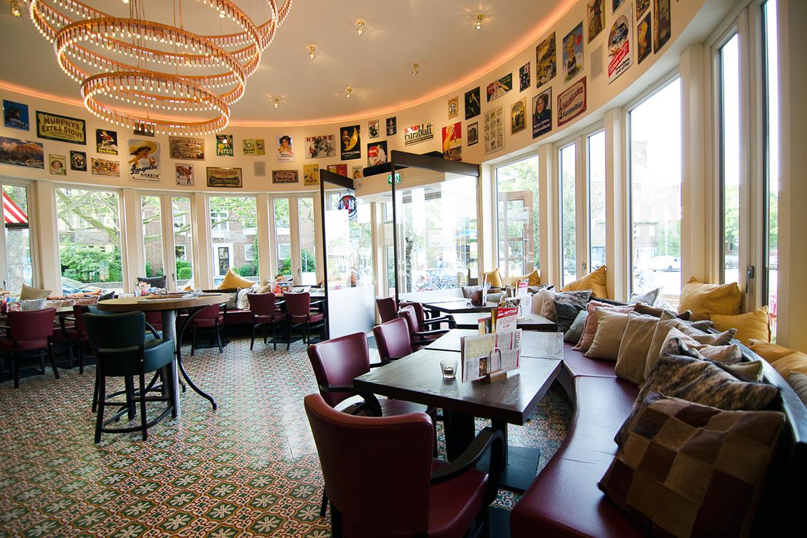 Hannover Cafe Conrad