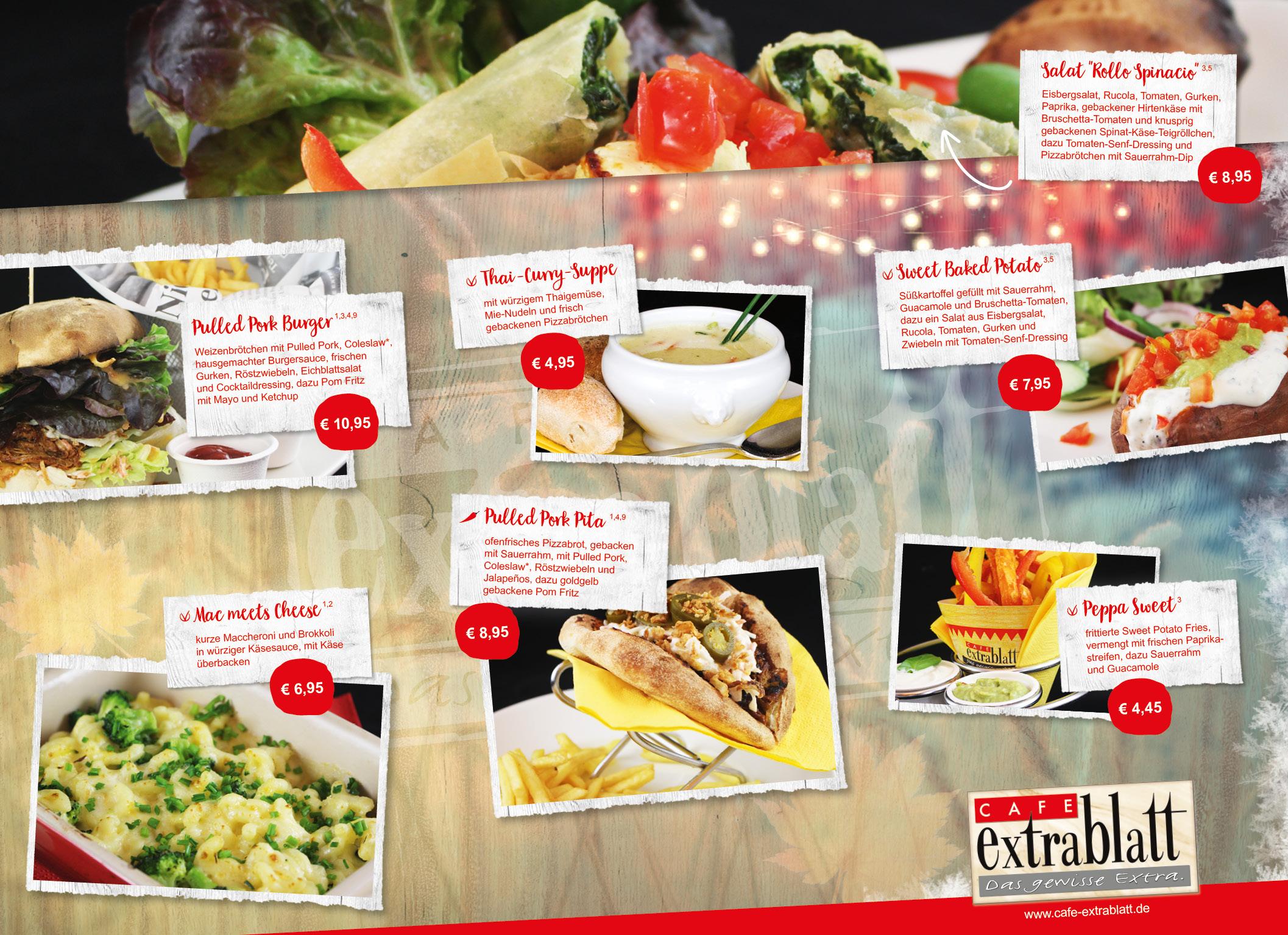 a8d2c909091053 Warm-Up – Unsere Herbst-Winter-Karte - Cafe Extrablatt
