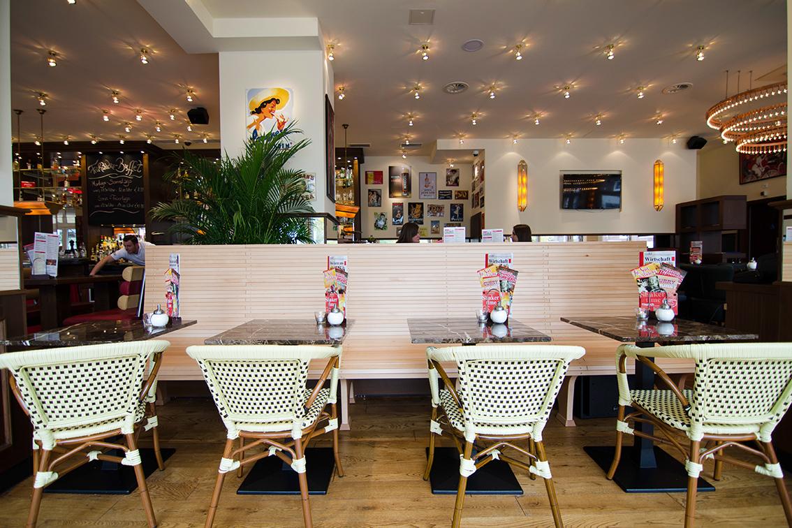 Cafe Extrablatt Kamp Lintfort