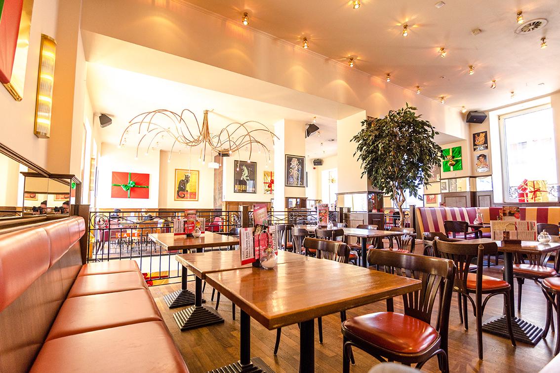 Dating cafe Koblenz