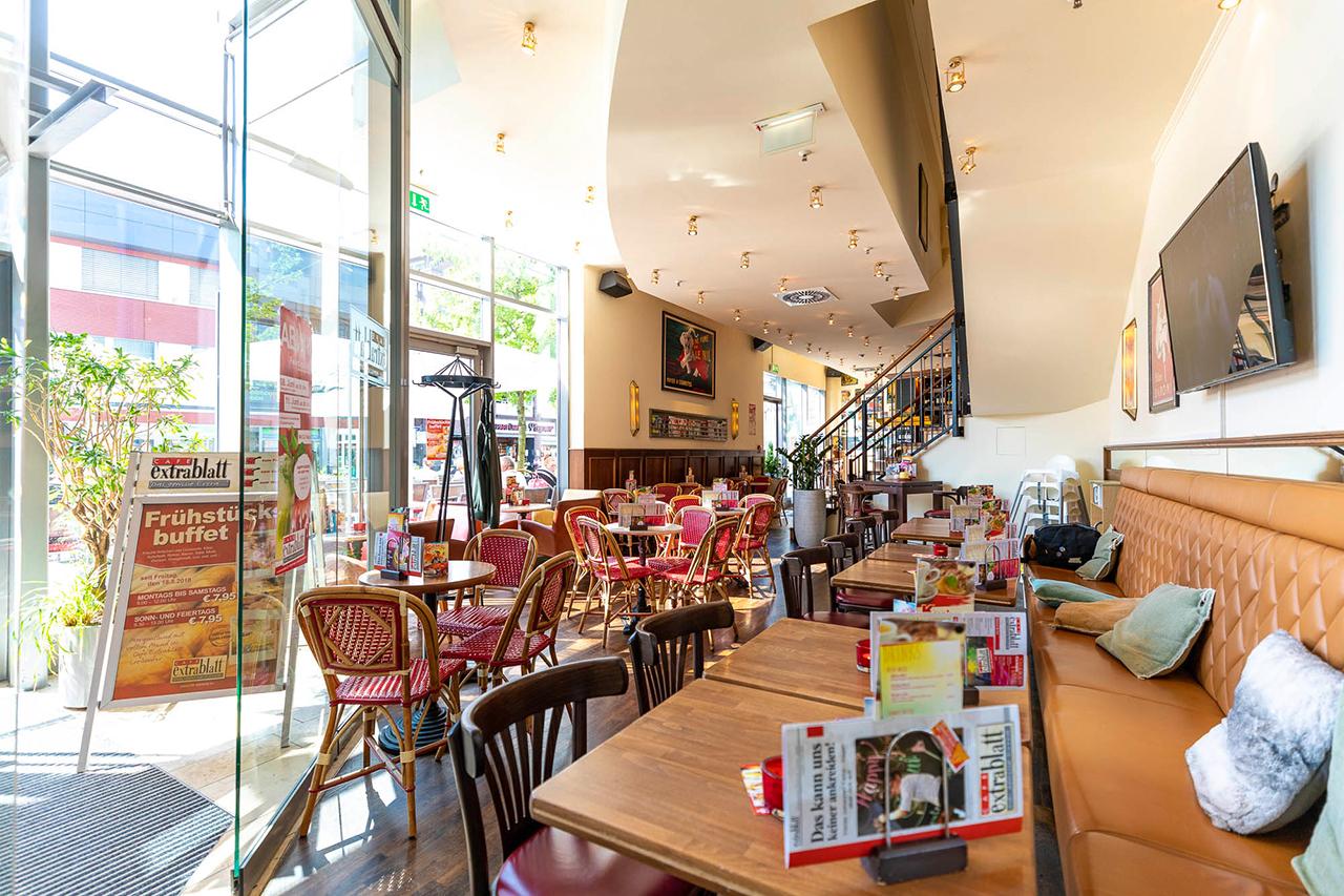 Cafe Extrablatt Lingen