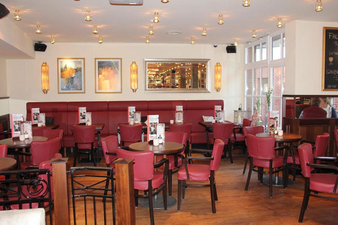 Cafe Extrablatt Mü...