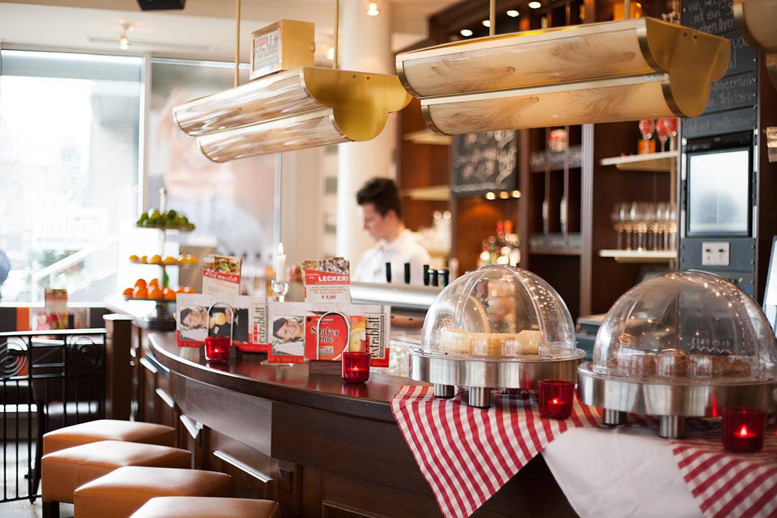 Cafe Extrablatt Nordhorn