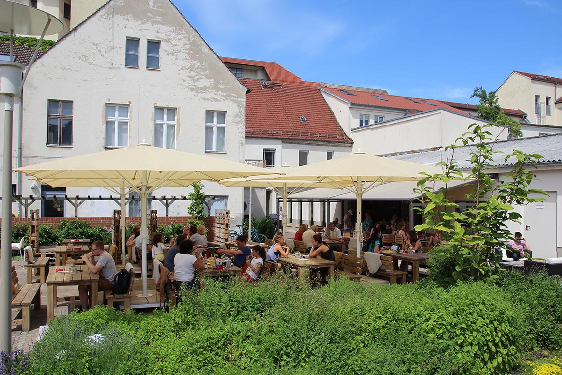 Cafe Extrablatt Potsdam Cafe Extrablatt
