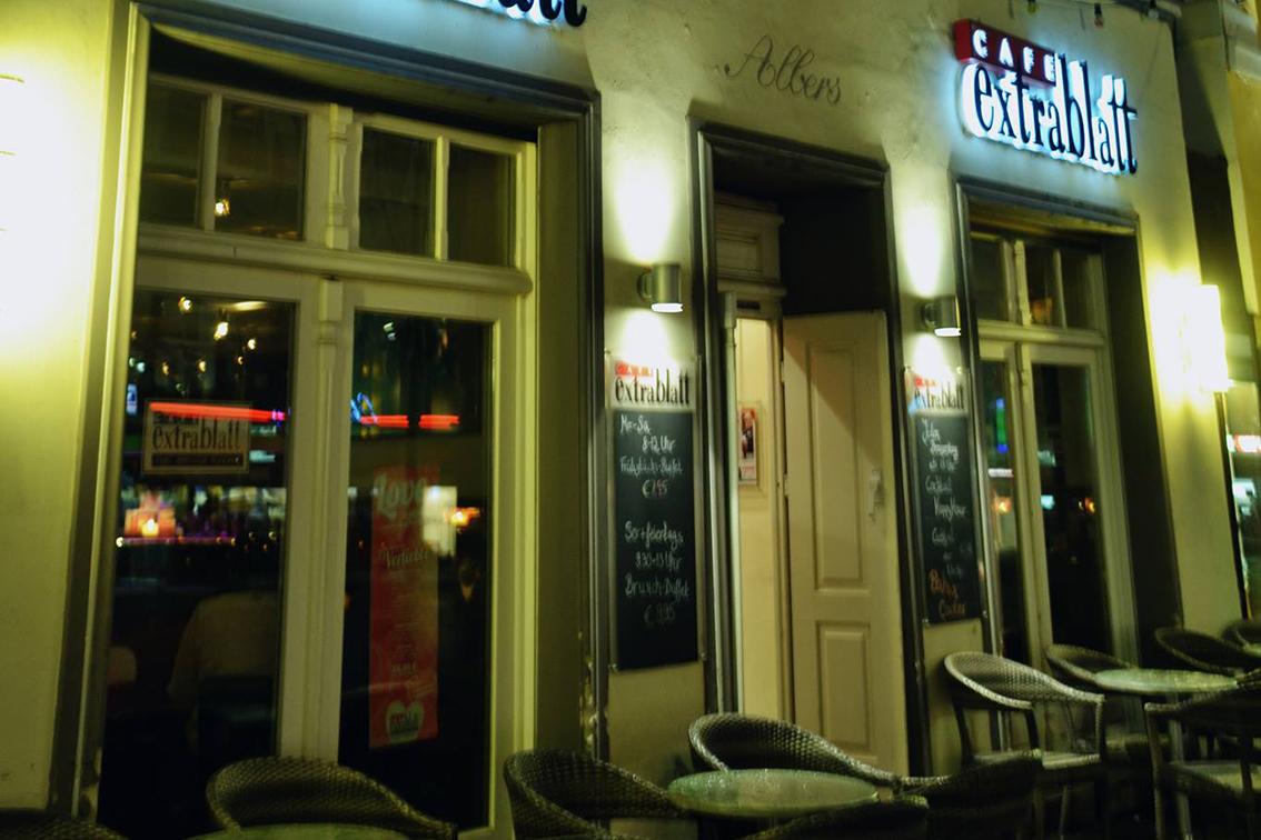 Cafe Extrablatt Recklinghausen Gmbh Recklinghausen