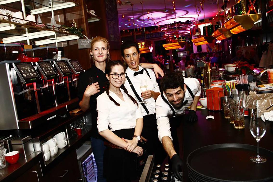 Cafe Extrablatt Sankt Augustin - Cafe Extrablatt